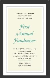 rutherford fundraiser