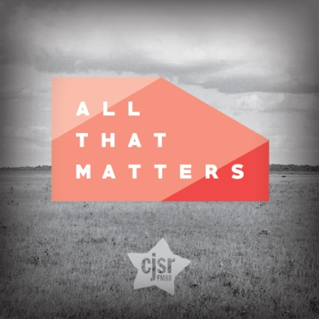 All That Matters logo